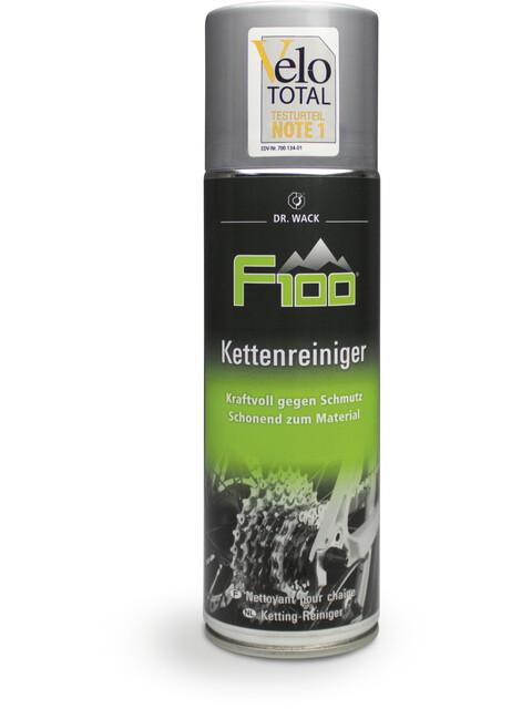 F100 Kettenreiniger Spraydose 300ml